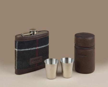 coffret - barbour